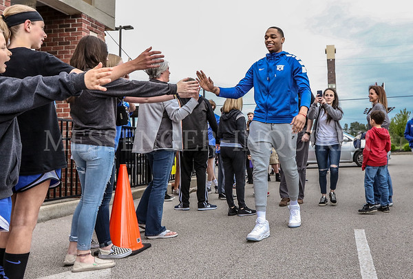PJ Washington - Messenger-Inquirer