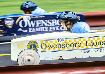 Soap Box Derby - 6-8-19 -Messenger-Inquirer