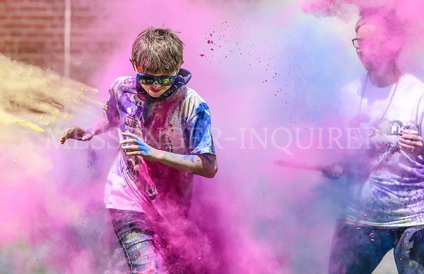 Whitesville Way ColorBlast - Messenger-Inquirer