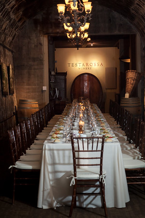 Testarossa winery in Los Gatos
