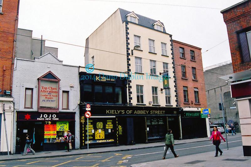 Kiely's of Abbey Street