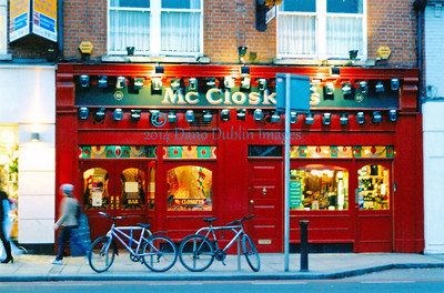 McCloskey's