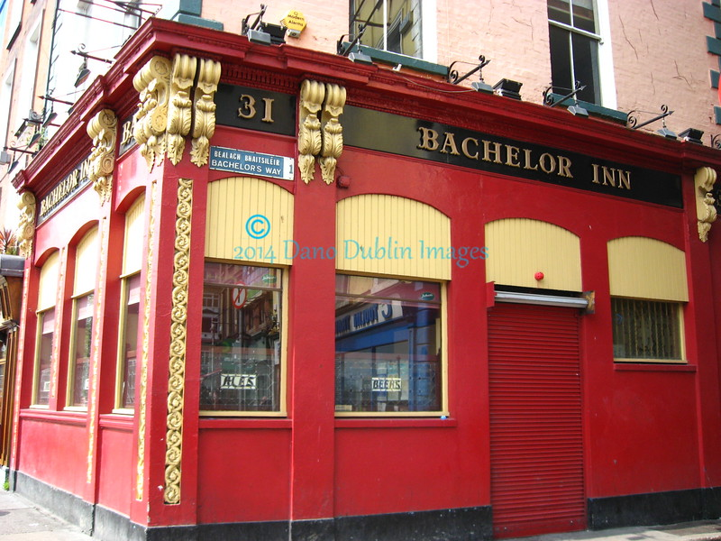 Bachelor Inn Image -  1