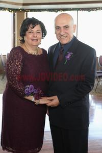 John & Betty's Anniversary