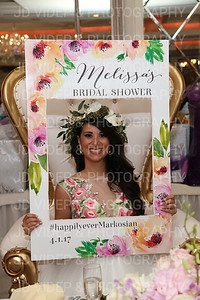 Melissa's Bridal Shower