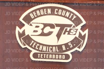 Bergen Tech Graduation 2018