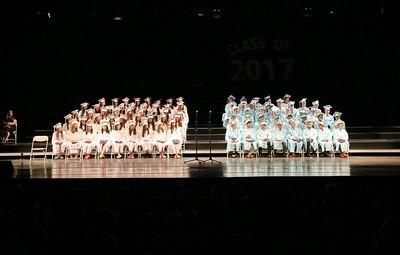 Moriah's Graduation 2017