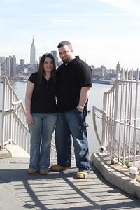 Pre-Engagement Photos