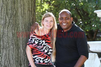 Steve & Jana's Photo Shoot