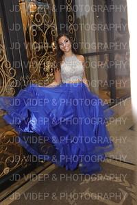 Andreana's Sweet 16