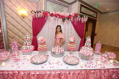 Briana's Sweet 16