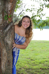 The Photo Shoot Of Danielle's Sweet 16