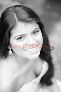 Lydia's Sweet 16