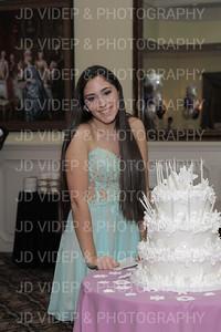 Ani's Sweet 16