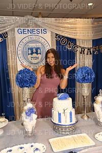 Genesis' Graduation
