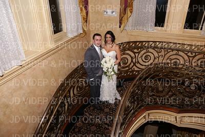 Mary & Tarek