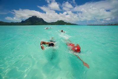 WTT Bora Bora