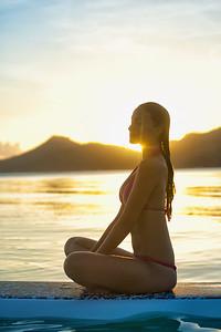 Yoga Bora Bora