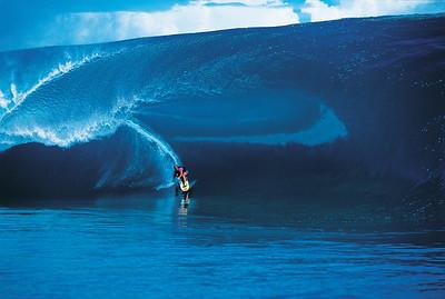 THE MILLENIUM WAVE