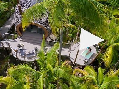 The Brando Resort & SPA Tetiaroa