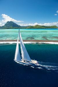 Salperton Yacht