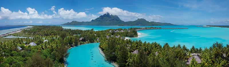Bora Bora Ste Regis
