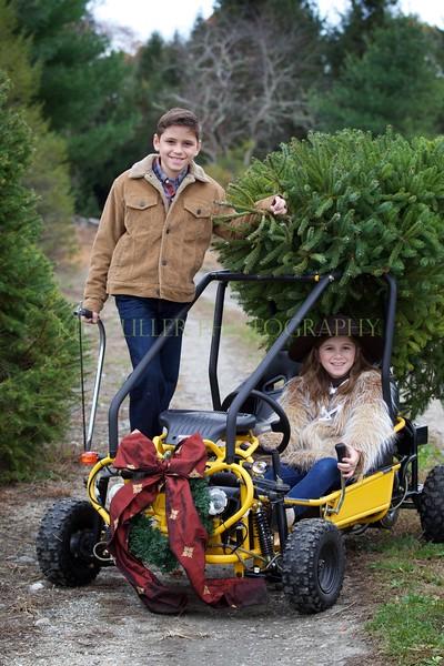 O'Neil Family Christmas 2015