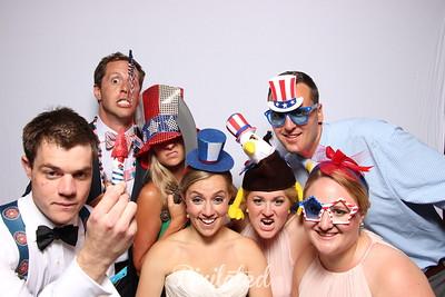 O'Neil & Moore Wedding 7.1.17
