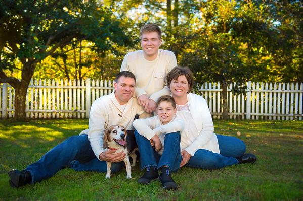 ONeill Family
