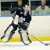 Drake Bradshaw, Cranbrook-Kingswood - All-County Honorable Mention