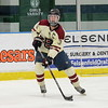 Kevin Jurvis, Berkley - All-County Honorable Mention