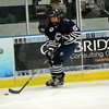 Blake Johnson, Cranbrook-Kingswood - All-County Honorable Mention