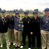 The Clarkston boys golf team already has a handful of top five finishes in 2017.