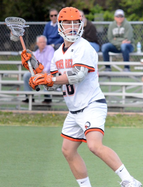 Jack Kelly, Brother Rice