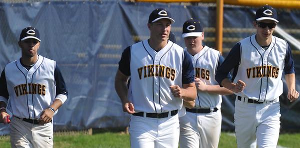 (OP) Baseball District Pairings 5-30-17