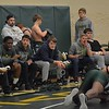 South Lyon, Southfield A&T, Troy, Walled Lake Northern and Orchard Lake St. Mary's were among teams competing Saturday at the Birmingham Groves Super Duals wrestling tournament. (MIPrepZone photo gallery by MARVIN GOODWIN).