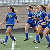 Birmingham Marian and Birmingham Detroit Country Day faced off in a Division 2 girls soccer district final at Farmington Hills Harrison High School in Friday, June 2, 2017. (MIPrepZone photo gallery by Dan Fenner)