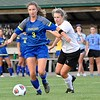 Birmingham Marian faced Linden in a Division 2 girls soccer state semifinal game on Tuesday, June 13, 2017. (MIPrepZone photo gallery by Dan Fenner)
