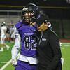 The Detroit Lions have named Dan Loria of Bloomfield Hills High School the week eight recipient of the 2016 Farm Bureau Insurance of Michigan High School Football Coach of the Week Program. (MIPrepZone file photo)