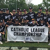 Birmingham Brother Rice topped Detroit Catholic Central, 3-1, to capture its sixth straight Catholic League A-B championship Friday at Jimmy John's Field in Utica. (MIPrepZone photo by Jason Schmitt)