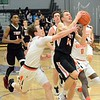 Troy picked up a 50-42 win over Birmingham Brother Rice in the Class A district opener at Bloomfield Hills High School on Monday. (MIPrepZone photo by Drew Ellis)
