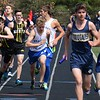 Novi Detroit Catholic Central won the boys title and Macomb Lutheran North was a winner on the girls side of the Tri-County Invitational track and field meet Saturday at Ortonville Brandon High School. (MIPrepZone photo gallery by MARVIN GOODWIN).
