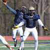 Birmingham Detroit Country Day will bring an unblemished record into Friday night's Division 4 state championship game against Grand Rapids Catholic Central. (MIPrepZone file photo)
