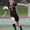 Detroit Country Day and Farmington Hills Mercy square off in varsity soccer action at Country Day Thursday, May 25, 2017. (MIPrepZone photo / LARRY McKEE)