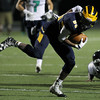 Fifteen Oakland County schools remain alive in the postseason for the district finals on Friday, Nov. 5 and Saturday, Nov. 6, 2016. (MIPrepZone file photos)