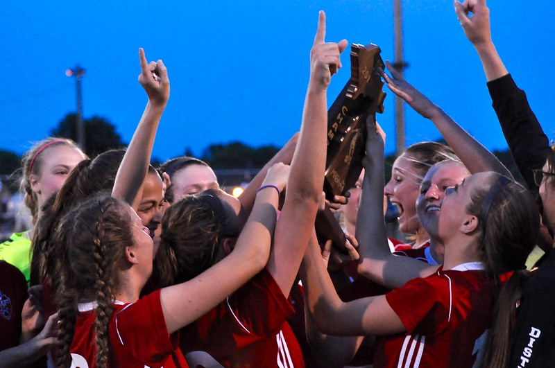 The MHSAA Semifinals begin on Tuesday (6-13) and conclude on Wednesday (6-14).  The state finals will be played at Williamston on Friday (6-16) and Saturday (6-17). Who will become a state champion? (MIPrepZone File Photo)