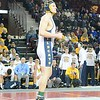 Defending Division 1 state champion Hartland ousted Oxford in the quarterfinals of the Division 1 team state wrestling championships Friday at McGuirk Arena on the Central Michigan University campus. (MIPrepZone photo gallery by MARVIN GOODWIN).
