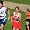 Holly couldn't catch Fenton but the Bronchos beat everyone else at the final Flint Metro League jamboree Wednesday at Springfield Oaks. Fenton's Dominic Dimambro took first place to lead the Tigers to the league title as Holly placed second. For the girls, Fenton won by a point over Flushing. (MIPrepZone photo gallery by MARVIN GOODWIN).