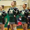 Action from Saturday's 22nd annual Lake Orion Invitational.  (MIPrepZone photo by Tom Tomich)