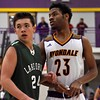 Auburn Hills Avondale defeated Lake Orion in an Oakland Activities Association crossover game on Tuesday, Dec. 13, 2016. (MIPrepZone photo gallery by Dan Fenner)